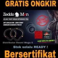 HOT PROMO HOT PROMO ZEDDO MAN free ZEDDO GOLD dijamin asli 100