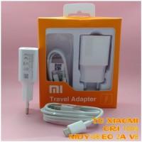 CHARGER XIAOMI REDMI 5A 5 PLUS 2A USB MICRO ORIGINAL 100% MI MDY-08-EO