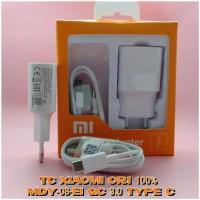 CHARGER XIAOMI MI5C 5X MI 6 MI MAX A1 MI4C [ MDY-08-EI ] ORIGINAL 100%