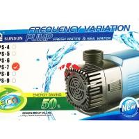 Water Pump SUNSUN RPS-7 / Pompa air SUNSUN RPS-7