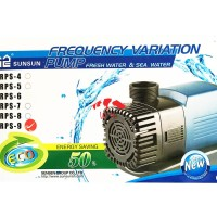 Water Pump SUNSUN RPS-9 | Pompa Air SUNSUN RPS-9