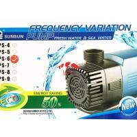 Water Pump SUNSUN RPS-6 / Pompa Air SUNSUN RPS-6