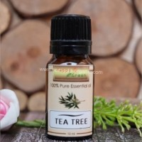 HAPPY GREEN TEA TREE ESSENTIAL OIL 10ML