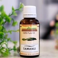 HAPPY GREEN TAMANU ESSENTIAL OIL 30ML