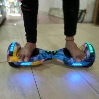Airwheel Board Double LED Music Speaker Bluetooth / SmartWheel / Smart