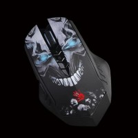Bloody Gaming Mouse R80 Wireless