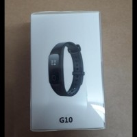 TERLARIS LENOVO G10 HEART RATE SMART BAND PROMO