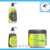 Makarizo paket creambath Care