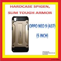 HARDCASE SPIGEN SLIM TOUGH ARMOR OPPO NEO 9 A37 FASHION CASE 907215