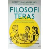 Filosofi Teras - Henry Manampiring