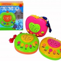 Mainan Edukasi Anak Muslim - Apple Learning Quran