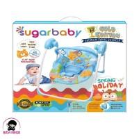 SUGAR BABY Premium Swing Bouncer Spring Holiday - SWG30002
