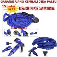 air magic hose,selang air magic hose,magic hose 15 meter,ajaib magic
