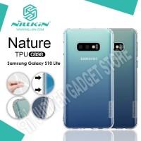 Samsung Galaxy S10 Lite Nillkin Nature TPU Softcase - ORI