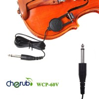 Cherub WCP-60V Pickup Biola - Violin Sepul Pick Up