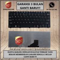 Keyboard Acer Aspire One NAV50 522 532H 532G AO532H AO532 AO522 Hitam