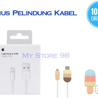 Kabel Charger Original Iphone