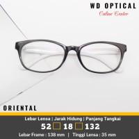 Frame Kacamata Murah Pria/Wanita/Fashion FZ 13