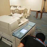 Sewa mesin fotokopi bulanan