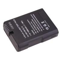 Baterai Kamera Nikon EN-EL14 EN-EL14e for nikon d3100 d3200 d3300