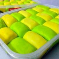 Pancake Durian Medan Premium isi 21 Original Pandan