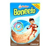 Susu Boneto Instant Cokelat 350gr