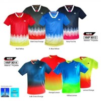 Kaos Badminton RS HNP 9013 9014