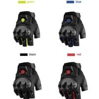 Sarung Tangan Gloves Scoyco MC 29D Half