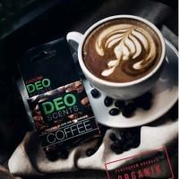 Parfum Mobil DEO SCENTS KOPI Coffee Pewangi Pengharum Mobil Wangi KOPI