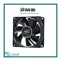 DEEPCOOL Case Fan XFAN 80 - Hydro Bearing