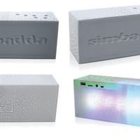 Speaker Simbadda CST 909N