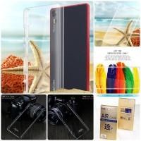 IMAK Crystal Case Premium Series Lenovo Vibe Shot Z90 Orig