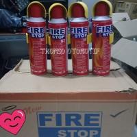 APAR FIRE STOP Fire stop alat pemadam kebakaran tabung pemadam api