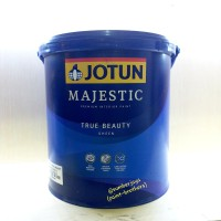 Cat Tembok Jotun Majestic True Beauty Sheen 2.5Ltr- Humble Yellow