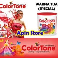 Cat Tembok ColorTone (Warna Special) Tanpa Merkuri GOJEK GRAB ONLY