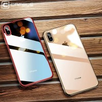 CAFELE ORIGINAL NEWEST PLATING CASE FOR IPHONE X/XS/XS MAX