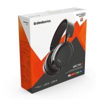SteelSeries Gaming Headset Artic 3