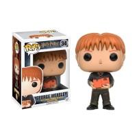 PROMO Action Figure Funko Pop Movie Harry Potter Wave 3 George Weasly