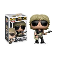 PROMO Action Figure Funko Pop Band Guns N Roses Duff Mckagan Original