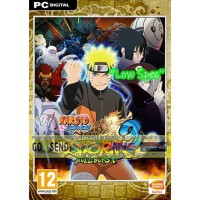 NARUTO STORM 3 FULL BURST CD DVD GAME PC GAMING PC GAMING LAPTOP GAMES