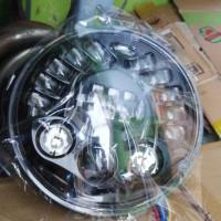 LED Daymaker Eagle Eyes 7 inchi