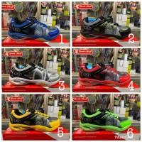 Sepatu Badminton HiQua Duramax Original