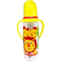 BABY SAFE botol susu bayi dengan pegangan - BOTOL SUSU BAYI PEGANGAN