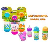 Baby Safe Botol Susu Bayi Feeding Bottle dot Reguler - AP001
