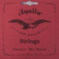 Aquila 88U Red Series Tenor Low G Tuning GCEA Senar Ukulele Strings