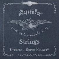 Aquila 107U Super Nylgut Tenor Low G Tuning Senar Ukulele Strings