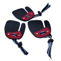 Finger Tab Anak Premium Leather Original 100% Untuk Panahan by MBI