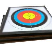 Bantalan Target Panahan Archery Kuat