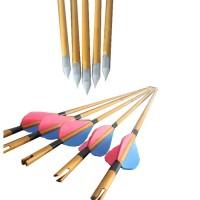 Anak Panah / Arrow (Bambu+point)