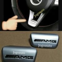 Emblem Stir Mercedes AMG X156 X253 C177 W205 W204 A200 A260 CLA250
